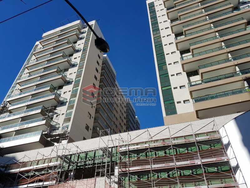 img24 - Apartamento 3 quartos à venda Rio Comprido, Rio de Janeiro - R$ 541.300 - LAAP31689 - 1