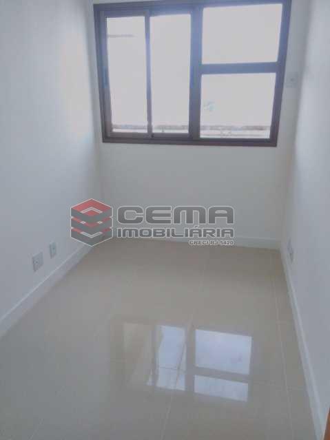 Quarto - Apartamento 3 quartos à venda Rio Comprido, Rio de Janeiro - R$ 541.300 - LAAP31689 - 5