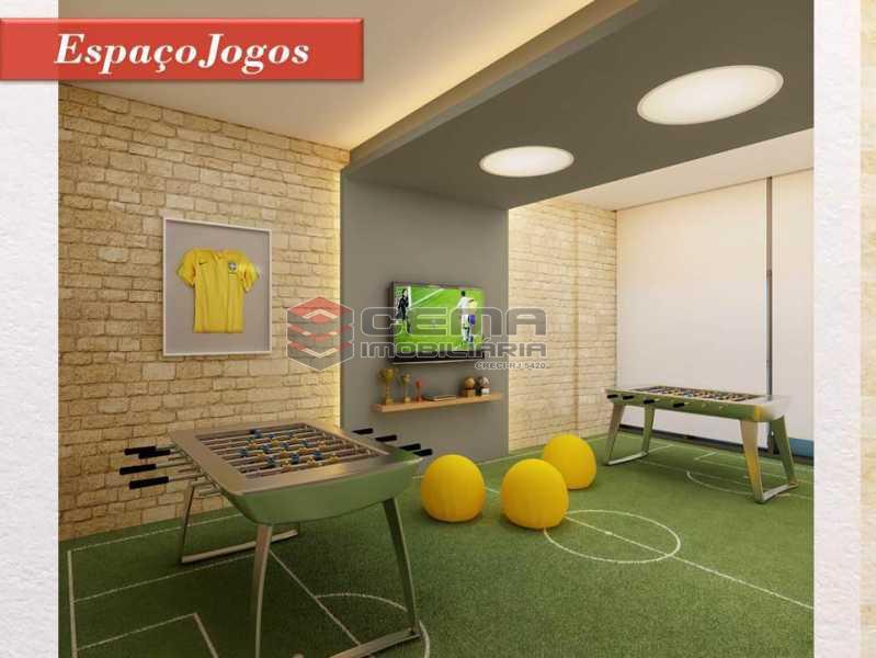 Infra - Apartamento 3 quartos à venda Rio Comprido, Rio de Janeiro - R$ 541.300 - LAAP31689 - 28