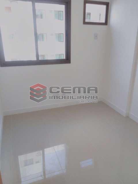 Quarto - Apartamento 3 quartos à venda Rio Comprido, Rio de Janeiro - R$ 543.300 - LAAP31696 - 4