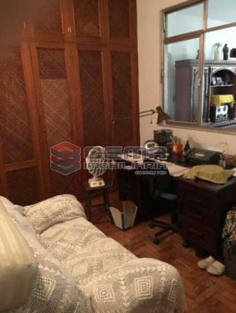 2 - Casa À Venda - Santa Teresa - Rio de Janeiro - RJ - LACA30045 - 6