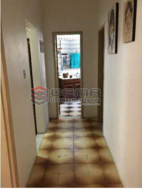 4 - Casa À Venda - Santa Teresa - Rio de Janeiro - RJ - LACA30045 - 8