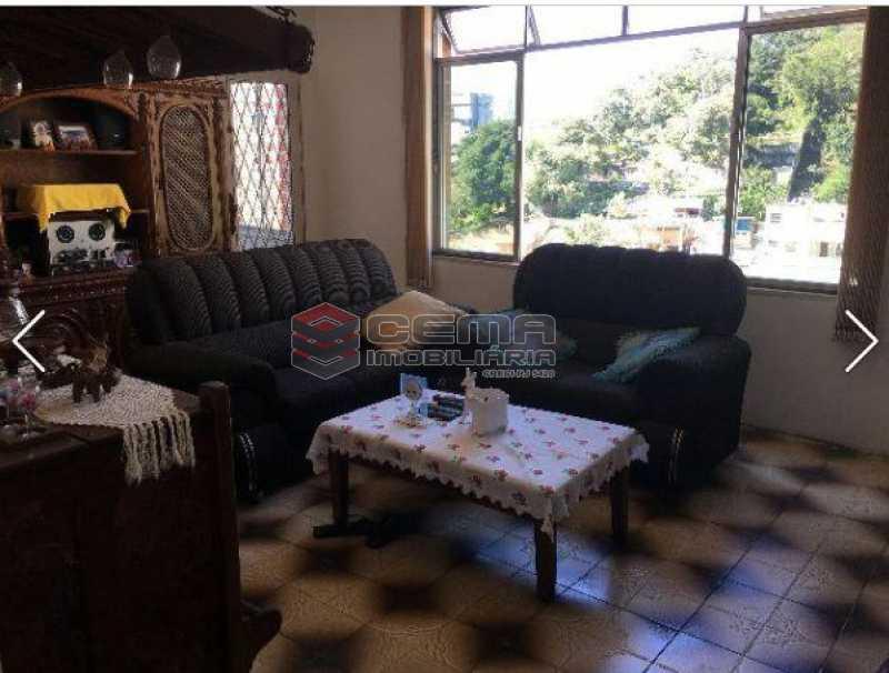 5 - Casa À Venda - Santa Teresa - Rio de Janeiro - RJ - LACA30045 - 4
