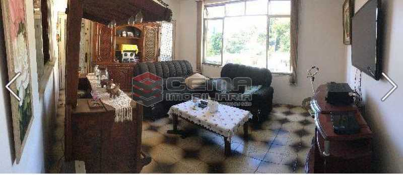 6 - Casa À Venda - Santa Teresa - Rio de Janeiro - RJ - LACA30045 - 3