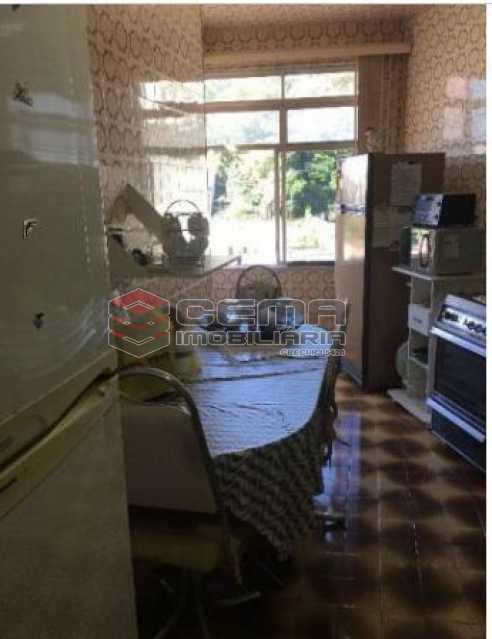 9 - Casa À Venda - Santa Teresa - Rio de Janeiro - RJ - LACA30045 - 11