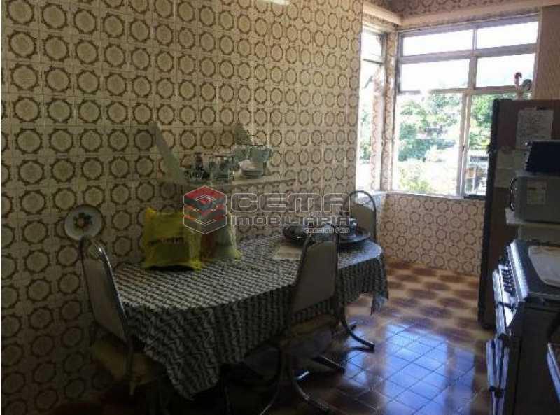 10 - Casa À Venda - Santa Teresa - Rio de Janeiro - RJ - LACA30045 - 12