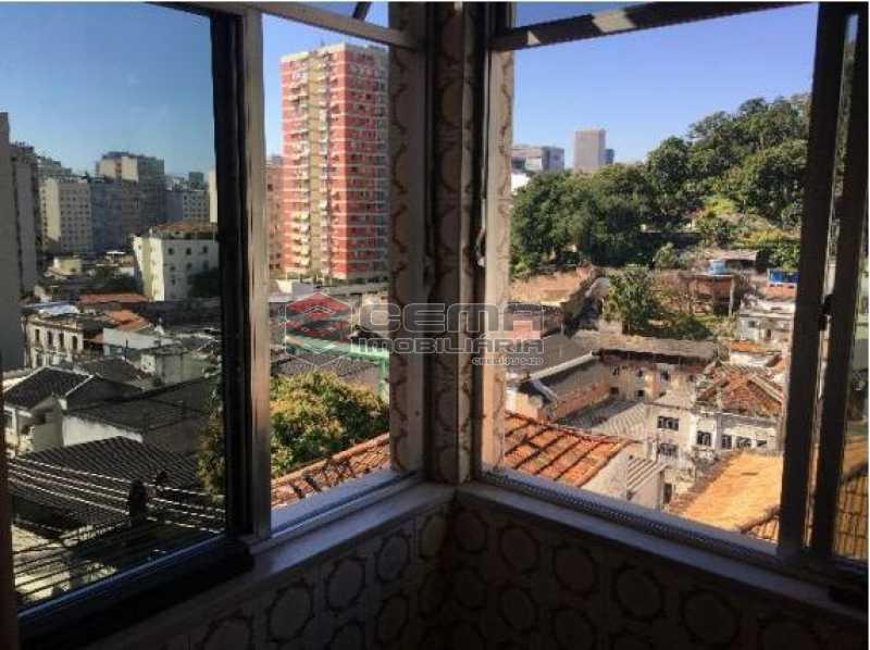 11 - Casa À Venda - Santa Teresa - Rio de Janeiro - RJ - LACA30045 - 13