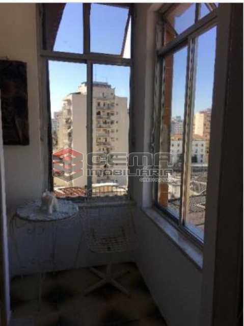 13 - Casa À Venda - Santa Teresa - Rio de Janeiro - RJ - LACA30045 - 15