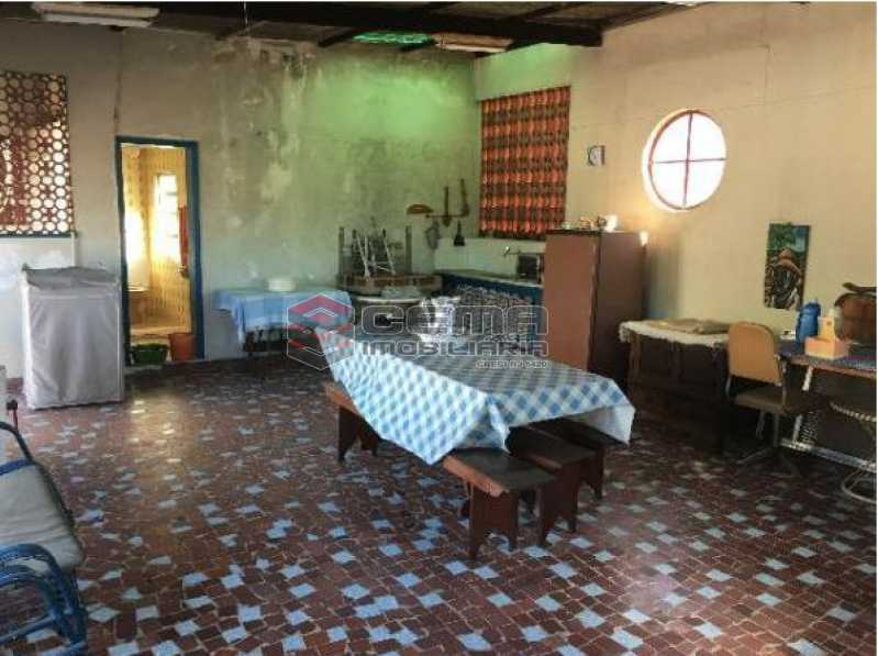 14 - Casa À Venda - Santa Teresa - Rio de Janeiro - RJ - LACA30045 - 16