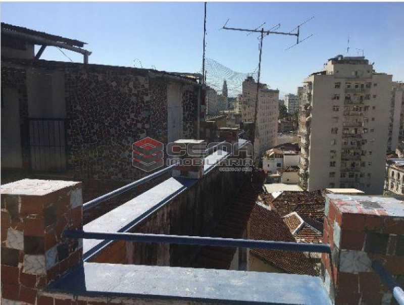 16 - Casa À Venda - Santa Teresa - Rio de Janeiro - RJ - LACA30045 - 18