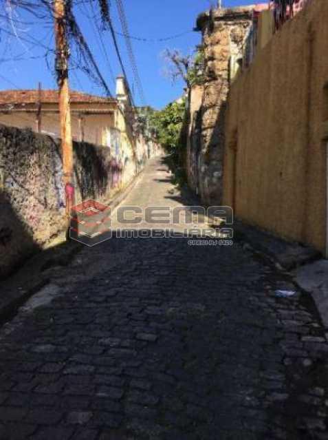 18 - Casa À Venda - Santa Teresa - Rio de Janeiro - RJ - LACA30045 - 19