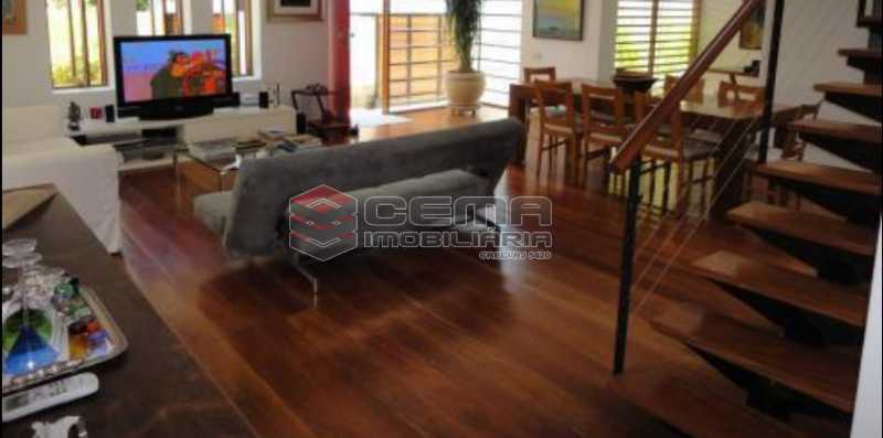 1 - Casa triplex na Urca - LACA40049 - 3