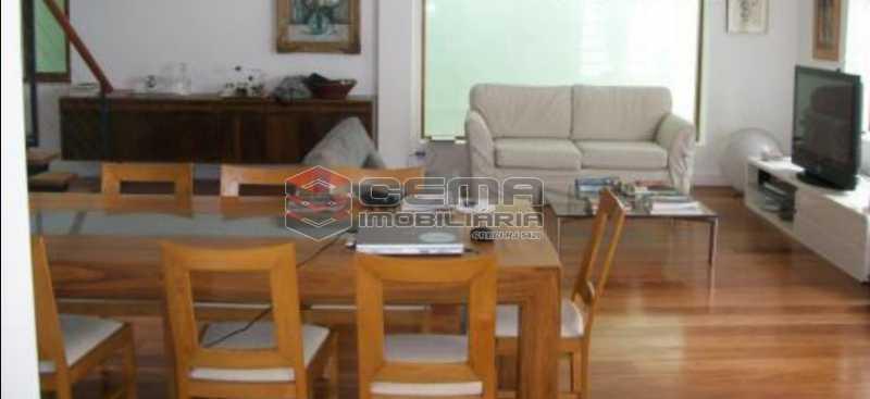 3 - Casa triplex na Urca - LACA40049 - 5