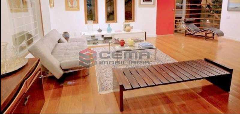 4 - Casa triplex na Urca - LACA40049 - 6