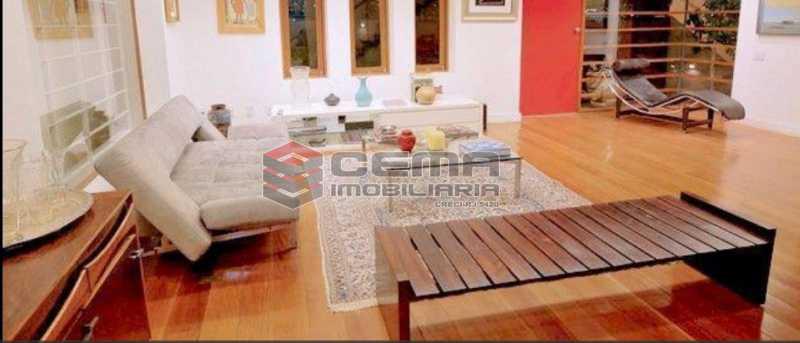 5 - Casa triplex na Urca - LACA40049 - 7