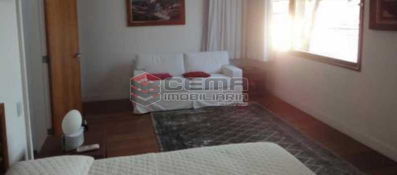 7 - Casa triplex na Urca - LACA40049 - 9