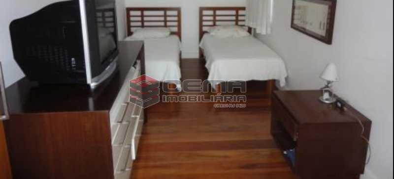 8 - Casa triplex na Urca - LACA40049 - 10