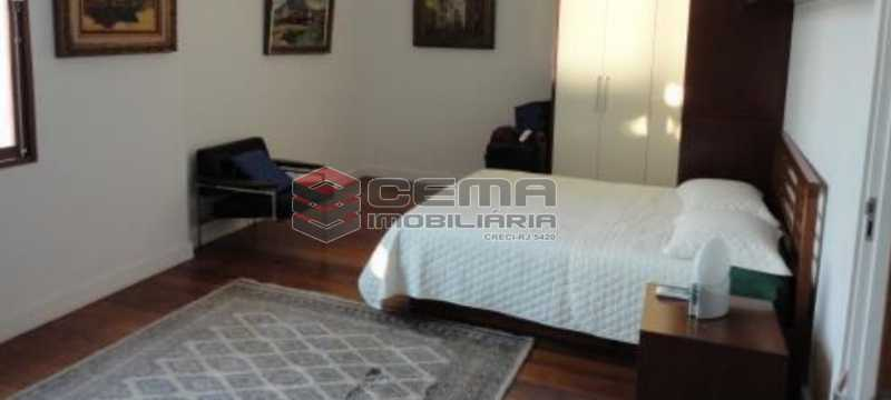 9 - Casa triplex na Urca - LACA40049 - 11