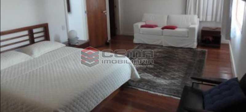10 - Casa triplex na Urca - LACA40049 - 12