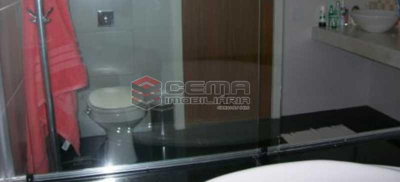 11 - Casa triplex na Urca - LACA40049 - 13