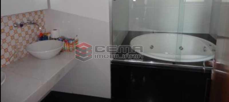 12 - Casa triplex na Urca - LACA40049 - 14