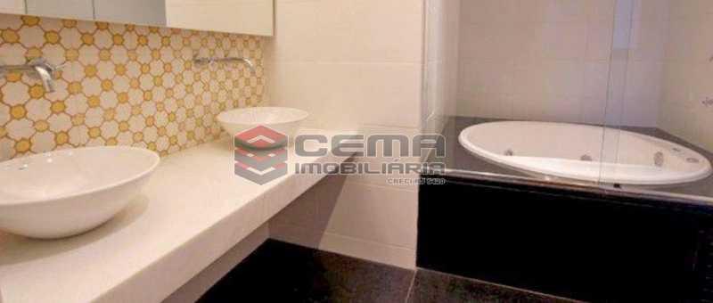 14 - Casa triplex na Urca - LACA40049 - 16
