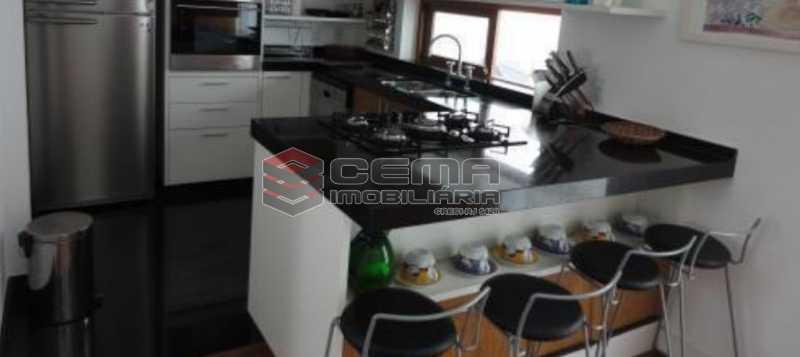 16 - Casa triplex na Urca - LACA40049 - 18