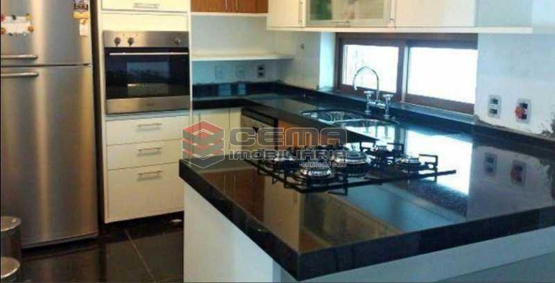 17 - Casa triplex na Urca - LACA40049 - 19