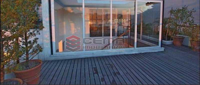 18 - Casa triplex na Urca - LACA40049 - 20