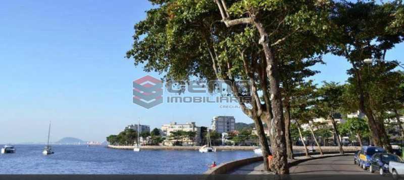 22 - Casa triplex na Urca - LACA40049 - 23