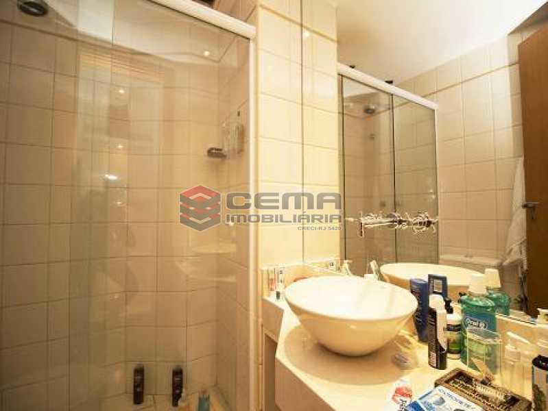 1be7638e9337f733050cc5595bd25a - Apartamento 3 - três quartos em botafogo - LAAP11205 - 16