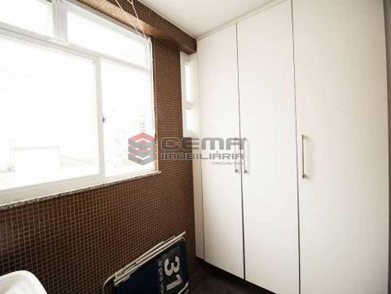 7dbb89f4903da935f69dbe283f25ec - Apartamento 3 - três quartos em botafogo - LAAP11205 - 11