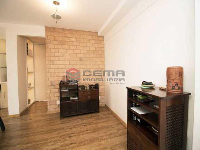 9b28e57880e3a9e07c7b4510ef9693 - Apartamento 3 - três quartos em botafogo - LAAP11205 - 5