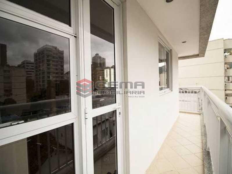 76e602e578378710a40f67d1b84d2a - Apartamento 3 - três quartos em botafogo - LAAP11205 - 3