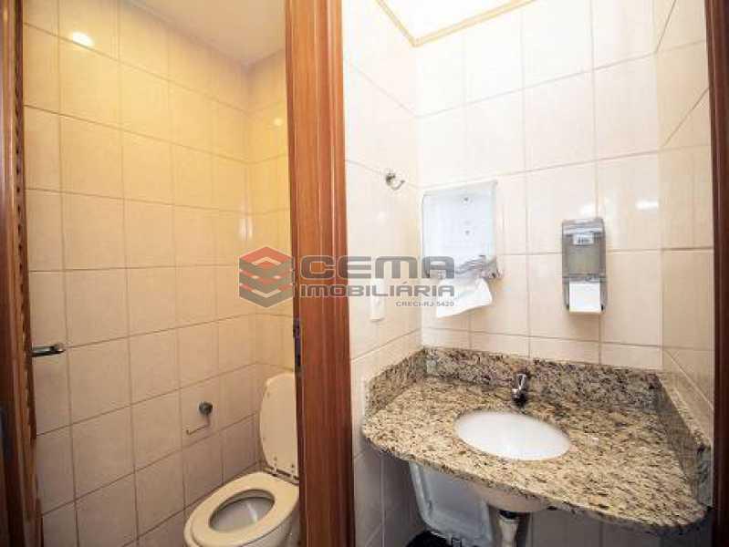 81b3ffedbb20e5092be555fe59af07 - Apartamento 3 - três quartos em botafogo - LAAP11205 - 21