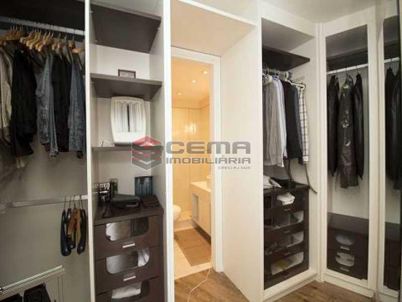 bd3fd6fbd04094886afcbb082914ff - Apartamento 3 - três quartos em botafogo - LAAP11205 - 15