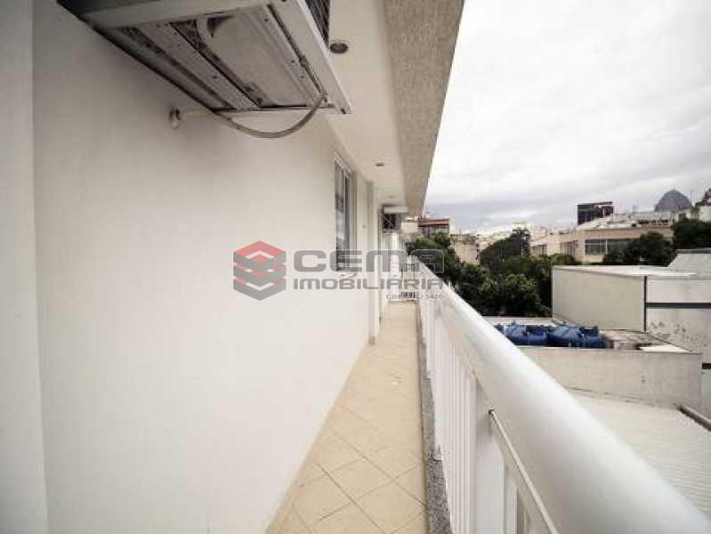 fafc4d745772c58d39a99cae424114 - Apartamento 3 - três quartos em botafogo - LAAP11205 - 1