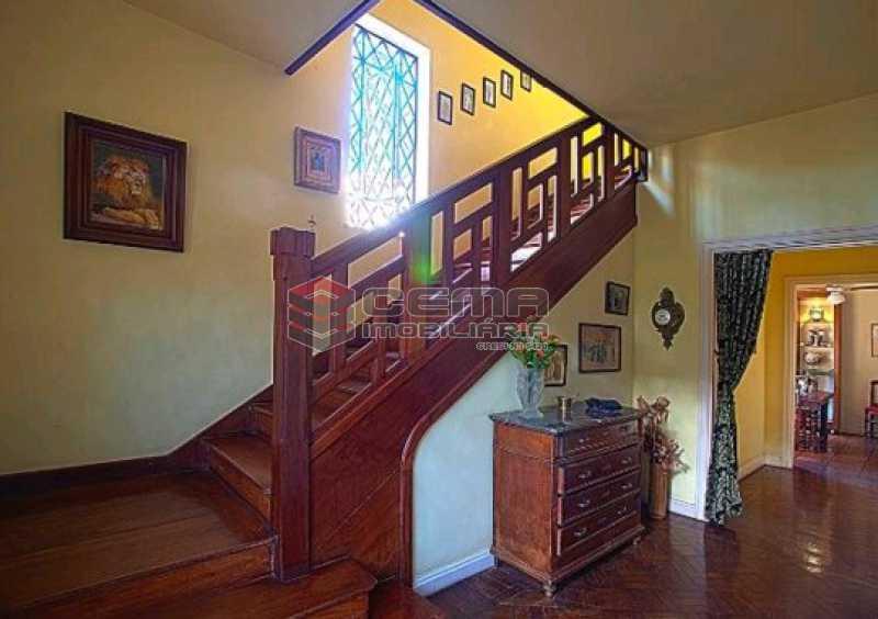 sala 3 - Casa Duplex no Cosme Velho - LACA60011 - 15