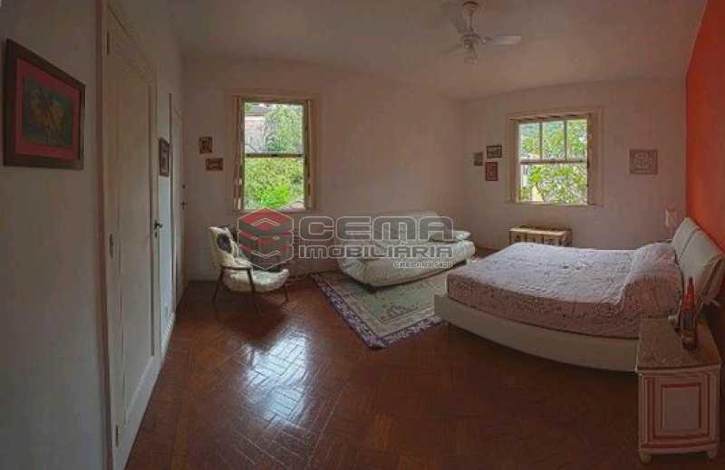 quarto 3 - Casa Duplex no Cosme Velho - LACA60011 - 14