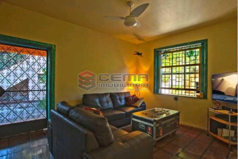 sala 5 - Casa Duplex no Cosme Velho - LACA60011 - 21