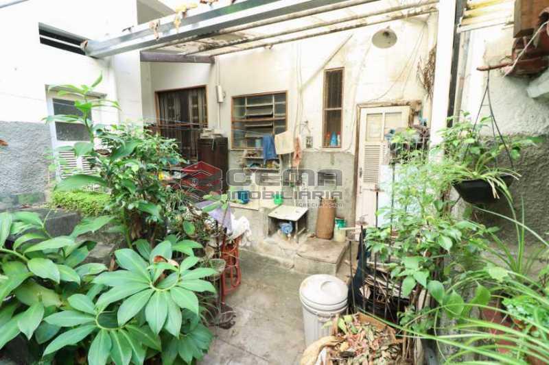 1a9efa8eca9a1cae3551fca621faa5 - Casa à venda Rua Dezenove de Fevereiro,Botafogo, Zona Sul RJ - R$ 5.000.000 - LACA40105 - 26