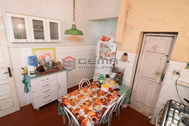7c42178b53113d84a9a4dc1fb5a1a1 - Casa à venda Rua Dezenove de Fevereiro,Botafogo, Zona Sul RJ - R$ 5.000.000 - LACA40105 - 18