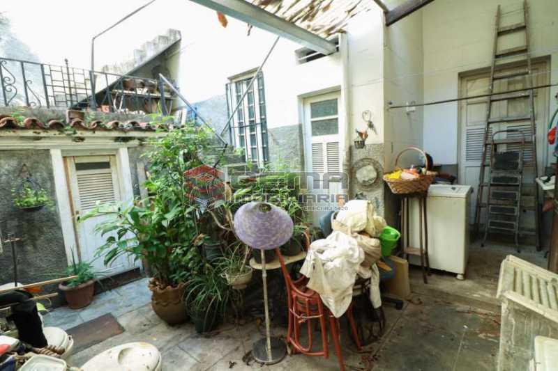 59ee2ec8c532acb2fcfee62b8c1ff4 - Casa à venda Rua Dezenove de Fevereiro,Botafogo, Zona Sul RJ - R$ 5.000.000 - LACA40105 - 25