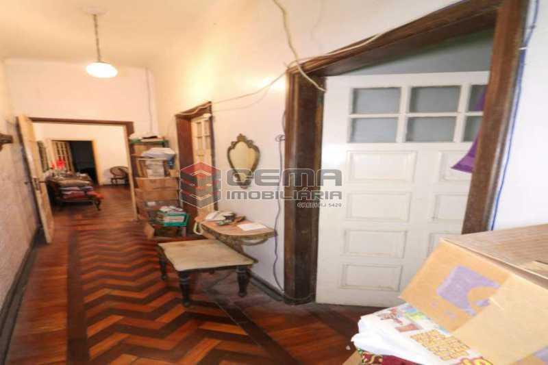 80c7d4881ce533ce9c2abe62b1ac48 - Casa à venda Rua Dezenove de Fevereiro,Botafogo, Zona Sul RJ - R$ 5.000.000 - LACA40105 - 6