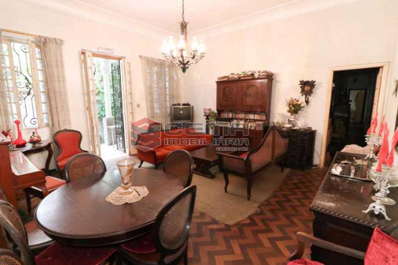 388a239b3443d300e638525d917421 - Casa à venda Rua Dezenove de Fevereiro,Botafogo, Zona Sul RJ - R$ 5.000.000 - LACA40105 - 4