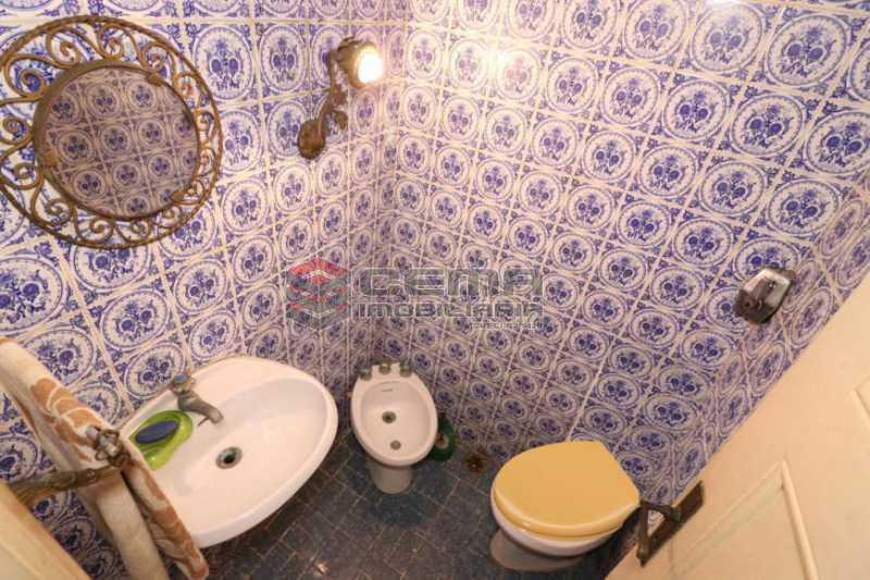 23929e713021b9befa8ead97d434b3 - Casa à venda Rua Dezenove de Fevereiro,Botafogo, Zona Sul RJ - R$ 5.000.000 - LACA40105 - 14