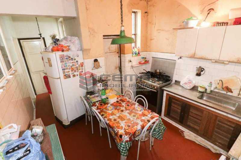 71206de80f63250b008d006a894ea7 - Casa à venda Rua Dezenove de Fevereiro,Botafogo, Zona Sul RJ - R$ 5.000.000 - LACA40105 - 17