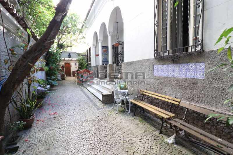 72766e8130e6b8c082afdd2c5fcac6 - Casa à venda Rua Dezenove de Fevereiro,Botafogo, Zona Sul RJ - R$ 5.000.000 - LACA40105 - 20