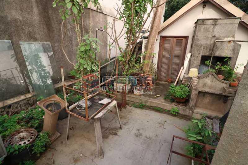 9233890c3c5528657c618822c77a2e - Casa à venda Rua Dezenove de Fevereiro,Botafogo, Zona Sul RJ - R$ 5.000.000 - LACA40105 - 24