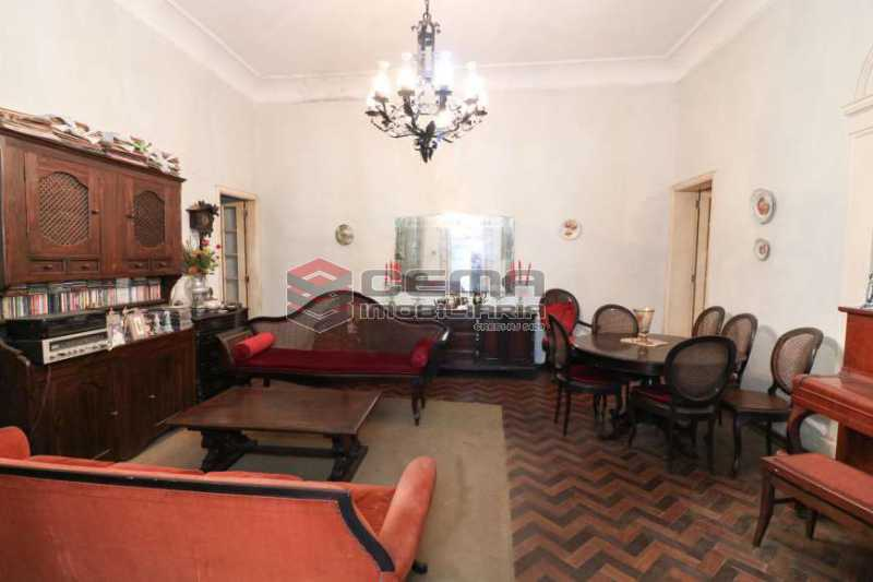 24954778a200dfba35b0f5d71dc4eb - Casa à venda Rua Dezenove de Fevereiro,Botafogo, Zona Sul RJ - R$ 5.000.000 - LACA40105 - 3